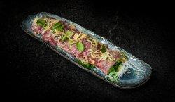 Wagyu special sashimi image