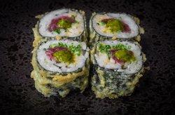 Wagyu fried roll image