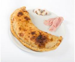 Pizza Calzone împăturită 30 cm