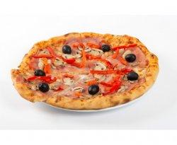 Pizza Capriciosa 30 cm