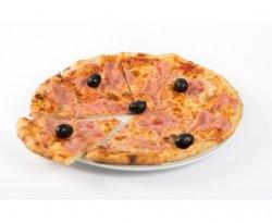 Pizza Prosciutto 30 cm