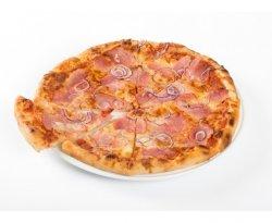 Pizza Transilvania 30 cm