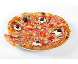 Tutti Pizza 30 cm