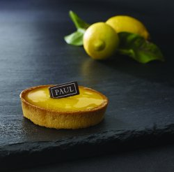 Tartelette Citron image