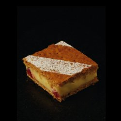 Millefeuille Framboise image