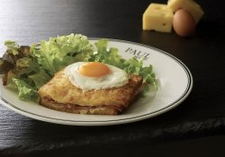 Croque - Madame image