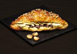 Croissant Pistache Chocolat