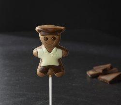 Succete au chocolat  image