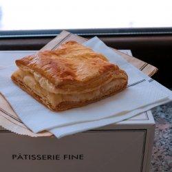 Feuilette Au Fromage image