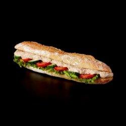 Sandwich Dieppois image