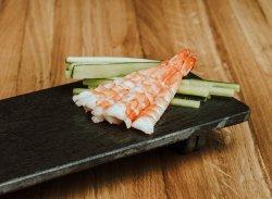 Sashimi de creveți / Shrimps sashimi image