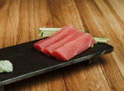 Sashimi de ton / Tuna sashimi image