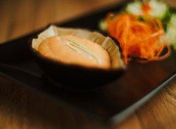 Sos de maioneză picantă / Hot mayonnaise image