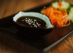 Sos teriyaki / Teriyaki sauce image