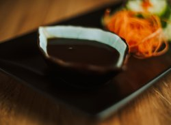 Sos tonkatsu / Tonkatsu sauce image
