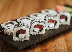 Green Tuna Roll image