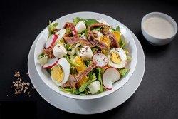 Nr. 33 Anchois Salad image