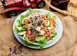 Nr. 12 Cobb Salad image