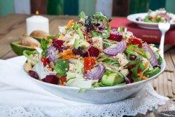 Nr. 14 Luxury Vegan Salad image