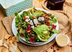 Nr. 15 Valerian & Strawberry Salad image