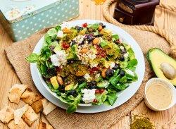 Nr. 16 Quinoa & Avocado Salad image