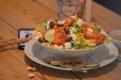 Nr. 19 Olive`s Salad image