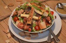 Nr. 21 Halloumi Salad image