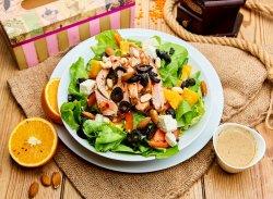 Nr. 24 Big Pig Salad image