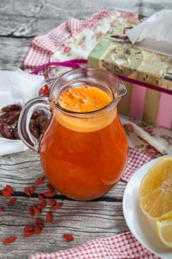 Limonadă cu goji image