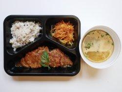 Bento Shoga Yaki image