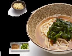 Wakame Udon image