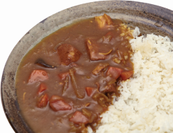 Curry Rice image