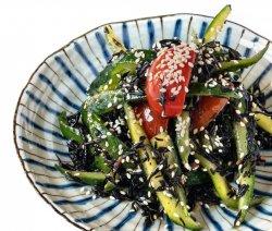 Hijiki Salad image
