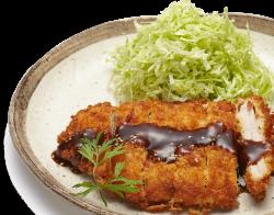 Tonkatsu image