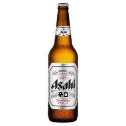 Bere Asahi Super Dry image