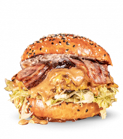 King Elvis Burgr image