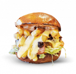 The Animal Style Burgr image