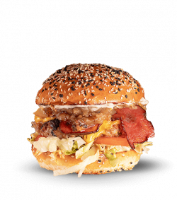 The Factory`s Basic Burgr image