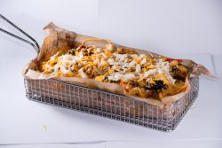 The Loaded Chilli Cheese Fries image