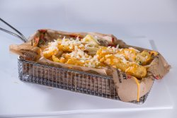 Garlic Cheese Loaded Fries image