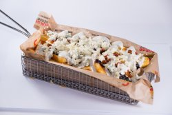 The Gorgonzola Beast Loaded Fries image