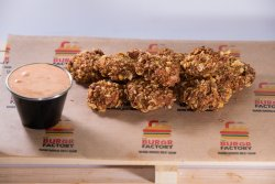 Fried Jalapenos image