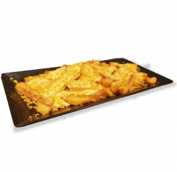 Doritos Nacho Cheese Loaded Fries image
