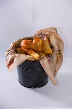 Wedges Potatoes image