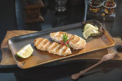 Butterfish image