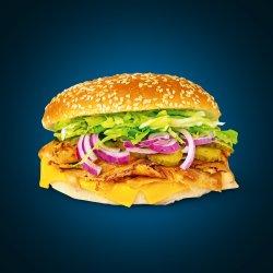 Burger Kebab image