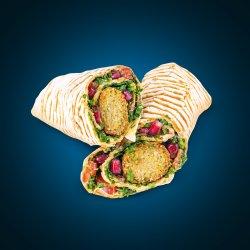 Falafel Rolls image
