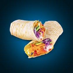 Combo 6: Veggie rolls + bautura image