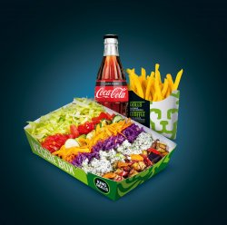 Meniu Veggie Box image