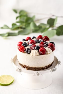 80029 - Baby Cake cu lămâie (Produs Congelat) image